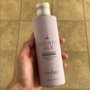 Drybar blonde ale brightening shampoo - 8 ounce